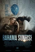 Bahama Sunrise (2017) afişi