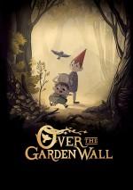 Bahçe Duvarının Ötesinde (2014) afişi