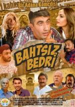 Bahtsız Bedri (2019) afişi
