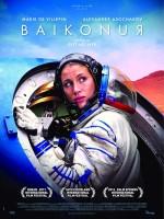 Baikonur (2011) afişi