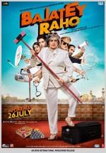 Bajatey Raho (2013) afişi