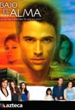 Bajo el alma (2011) afişi