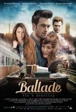 Ballade vir 'n Enkeling (2015) afişi