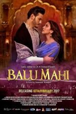 Balu Mahi (2017) afişi