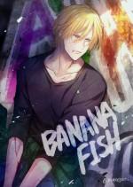 Banana Fish (2018) afişi