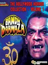 Bandh Darwaza (1990) afişi
