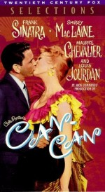 Bar Yıldızı (1960) afişi