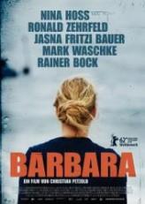 Barbara (2012) afişi