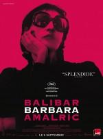 Barbara (2017) afişi