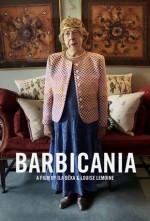 Barbicania (2014) afişi