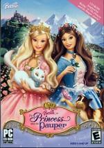 Barbie Prenses Ve Yoksul Terzi Kızı