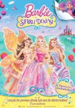 Barbie ve Sihirli Dünyası (2014) afişi