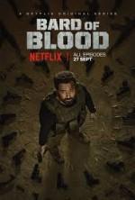 Bard Of Blood (2019) afişi