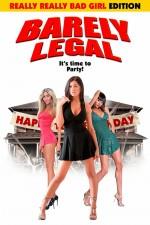 Barely Legal (2011) afişi