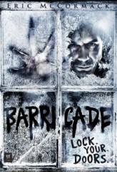 Barikat (2012) afişi