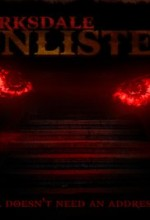 Barksdale Unlisted (2017) afişi
