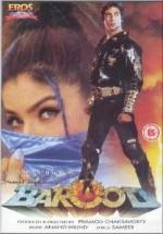 Barood (1998) afişi