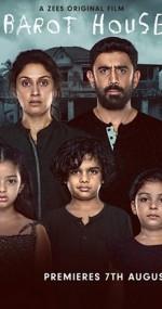 Barot House (2019) afişi