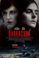 Barracuda (2017) afişi