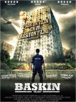 Baskın (2011) afişi
