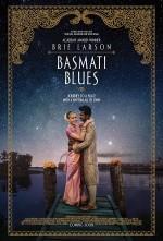 Basmati Blues (2017) afişi