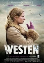 Batı (2013) afişi