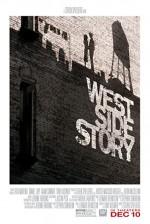 Batı Yakasının Hikayesi (2021) afişi