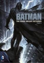 Batman: Kara Şövalye Dönüyor, 1. Bölüm (2012) afişi
