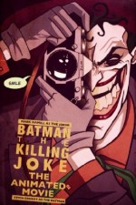 Batman: The Killing Joke (2016) afişi