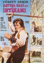 Battal Gazi'nin İntikamı (1972) afişi