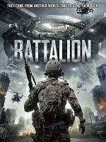 Battalion (2018) afişi