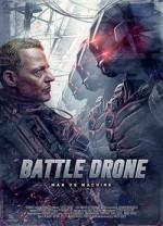 Battle Drone (2018) afişi