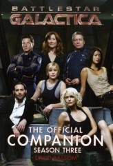 Battlestar Galatica (2007) afişi