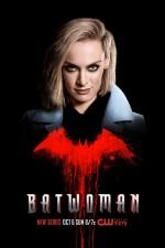 Batwoman (2019) afişi