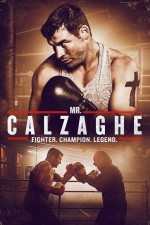 Bay Calzaghe (2015) afişi