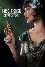 Bayan Fisher ve Gözyaşı Mahzeni (2020) afişi
