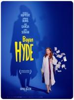Bayan Hyde (2017) afişi