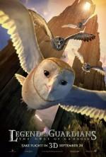 Baykuş Krallığı Efsanesi
