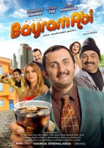 Bayram Abi (2016) afişi