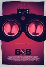 B&B (2017) afişi