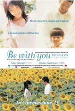 Be With You (2004) afişi