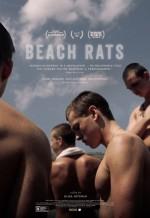 Plaj Fareleri (2017) afişi