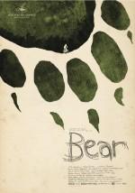 Bear (2011) afişi