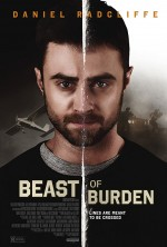 Beasts of Burden (2018) afişi