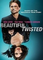 Beautiful & Twisted (2015) afişi