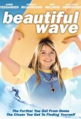 Beautiful Wave (2010) afişi