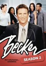 Becker Sezon 2