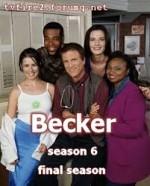Becker Sezon 6