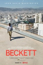 Beckett (2021) afişi