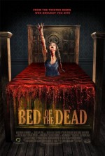 Bed of the Dead (2016) afişi